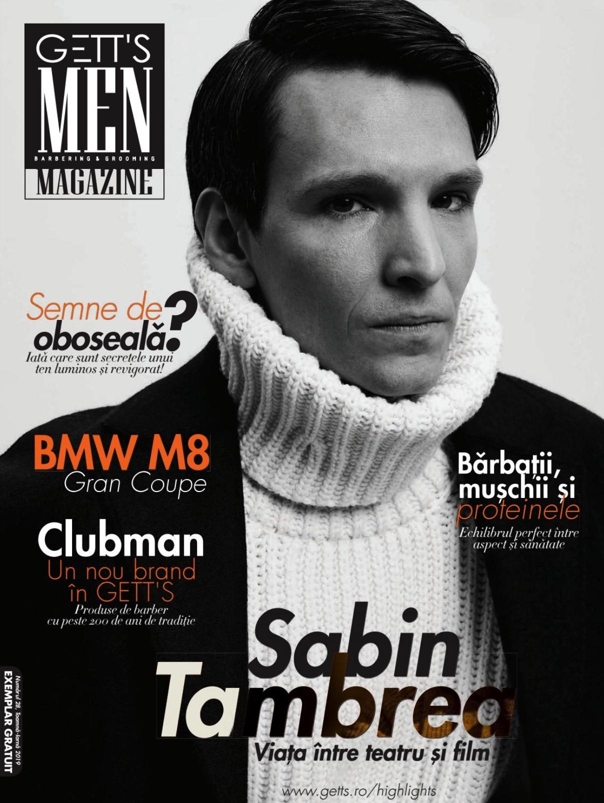 GettsMenMagazine_Cover_Sabin_Tambrea